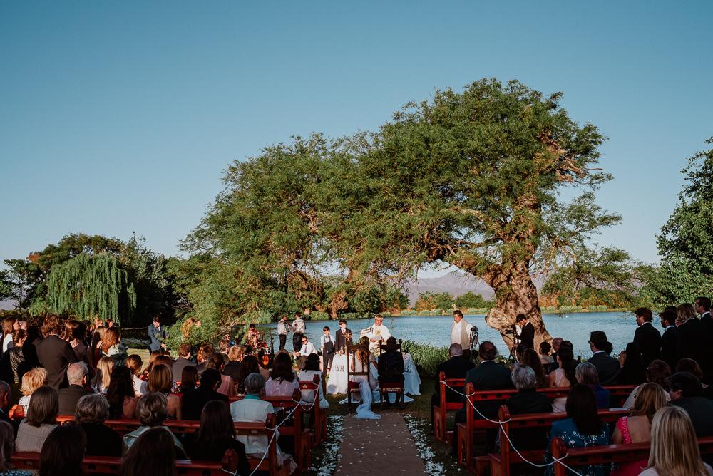 boda de día estancia salta