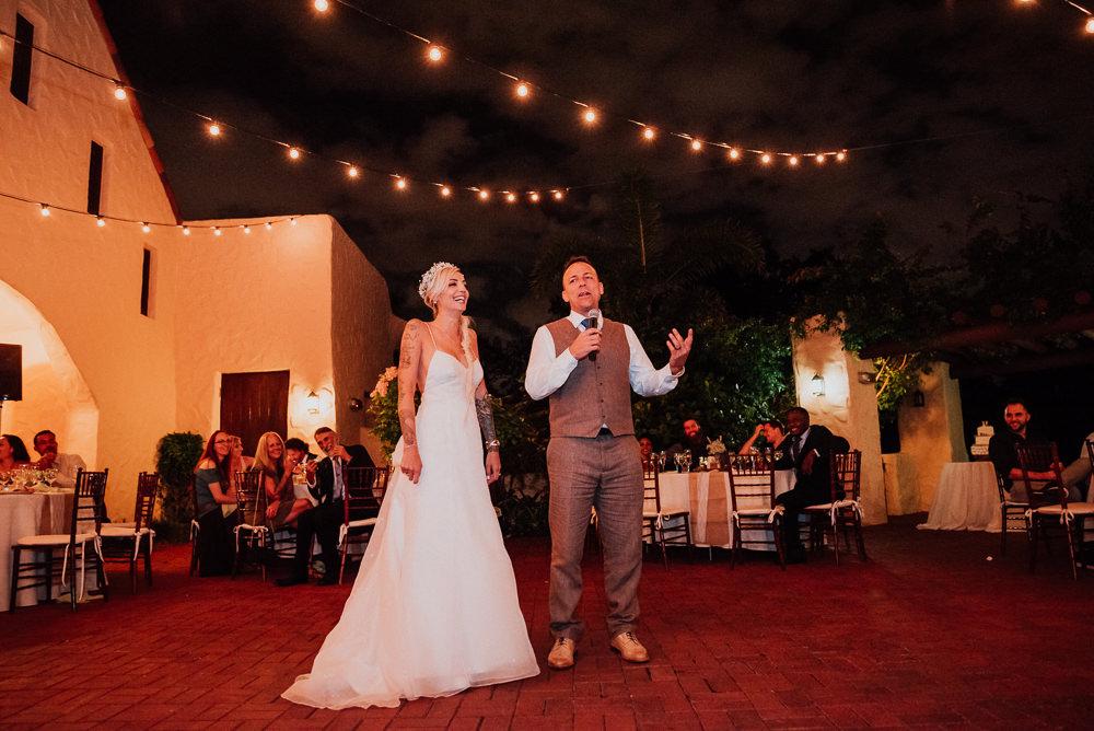 fotógrafo de bodas florida