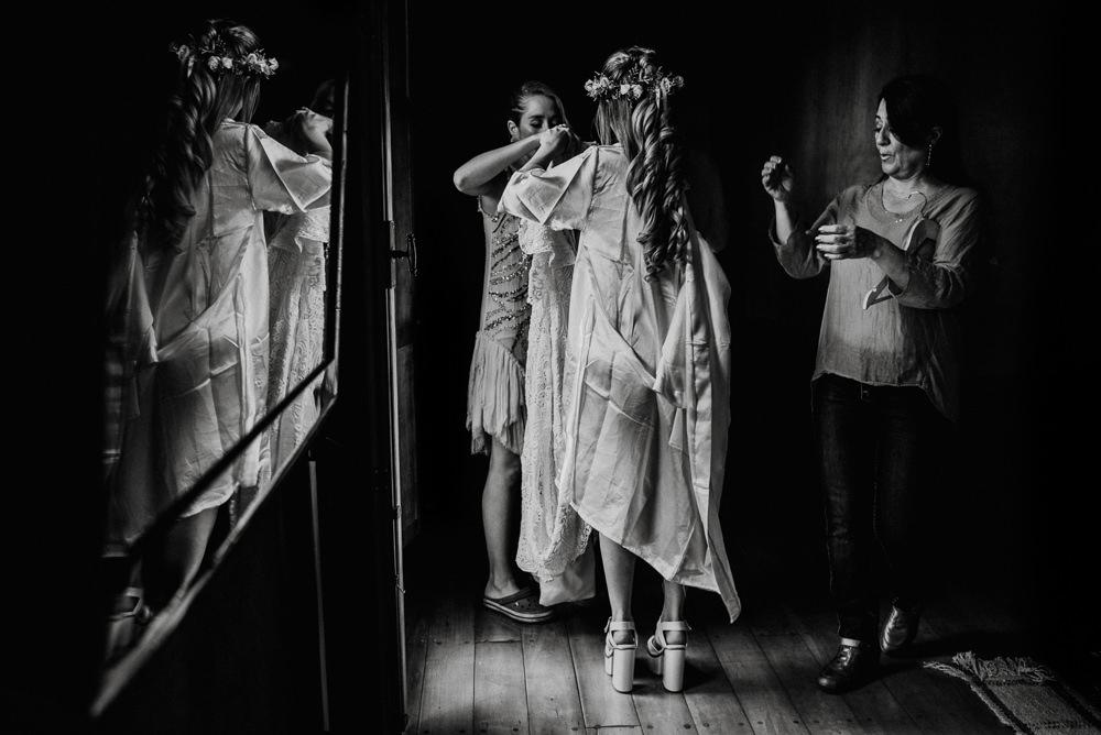 fotógrafo de bodas villa la angostura neuquen