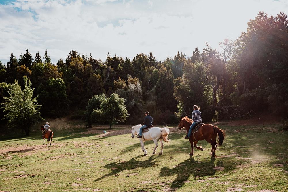 horsebackriding in patagonia argentina