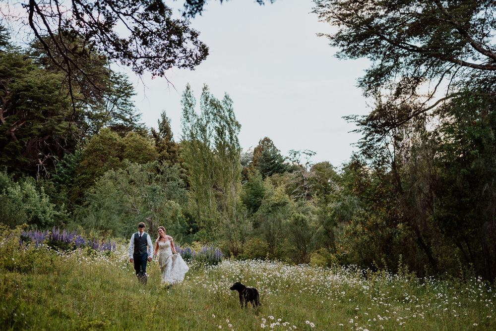 boda de destino bariloche patagonia argentina