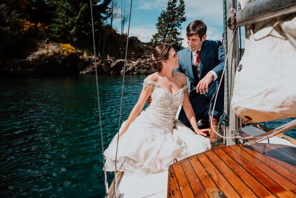 sailing nahuel huapi bariloche