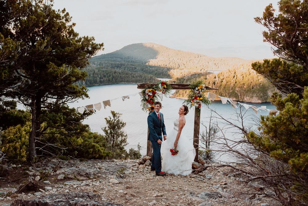 boda en la montaña bariloche patagonia argentina