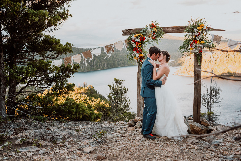 elopement wilc mountain wedding bariloche patagonia argentina