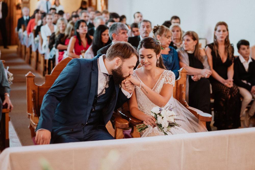 boda iglesia san eduardo llao llao bariloche