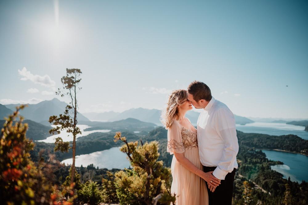 ensaio fotografico casal bariloche