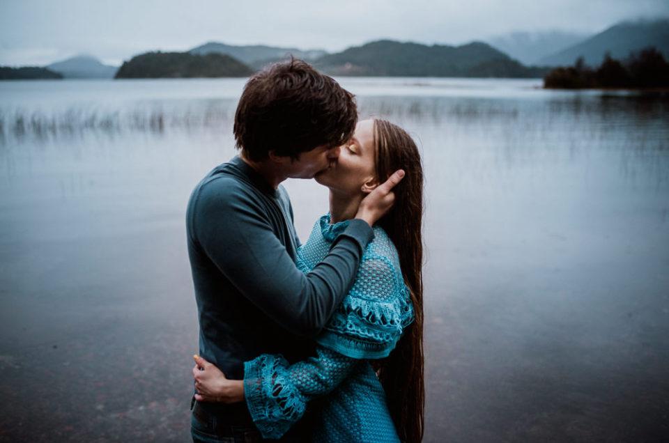 Svetlana & Juan | Preboda bajo la lluvia