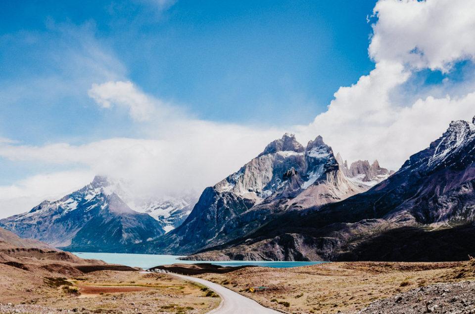 40 Sur – Torres del Paine y Calafate