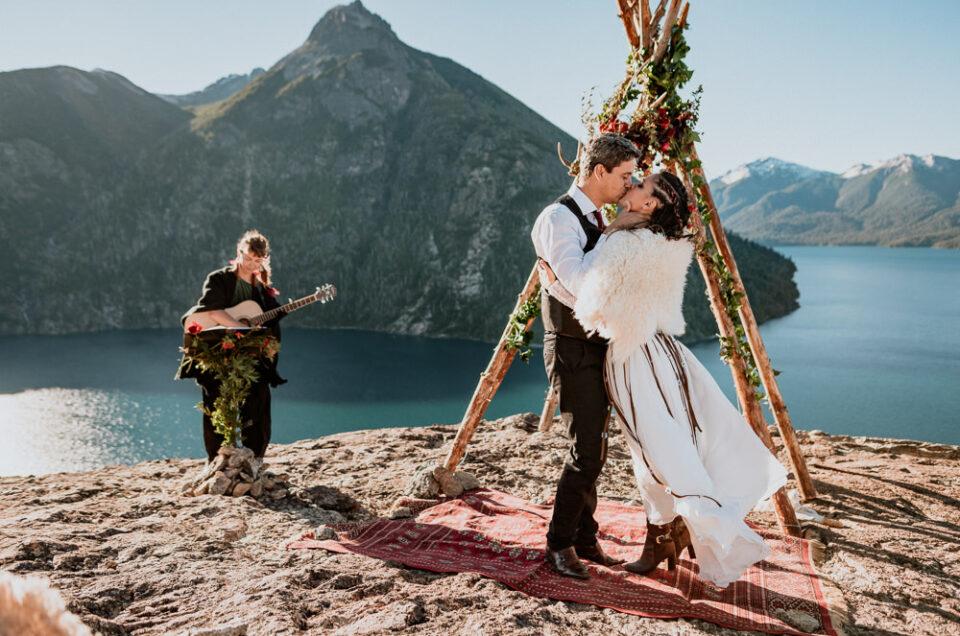 B&A | Casamento na Montanha Bariloche