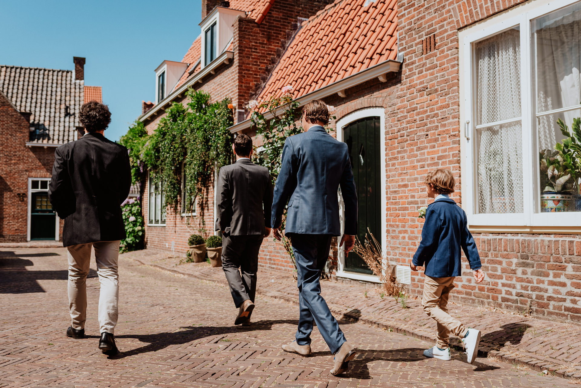 naarden wedding photographer
