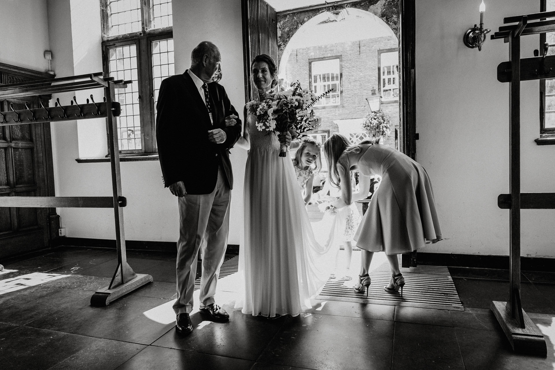naarden wedding photographer netherland