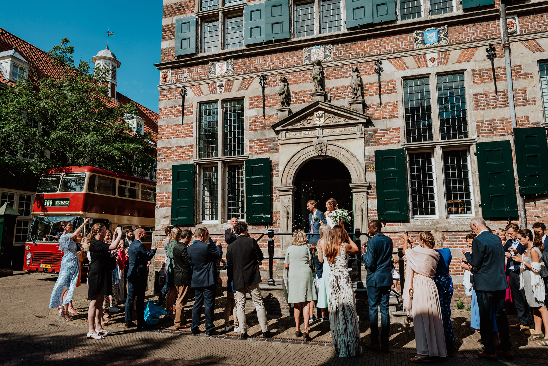the netherlands wedding photographer