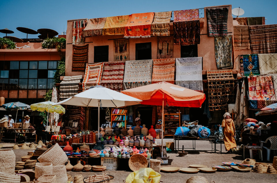 Marrakech – Marruecos