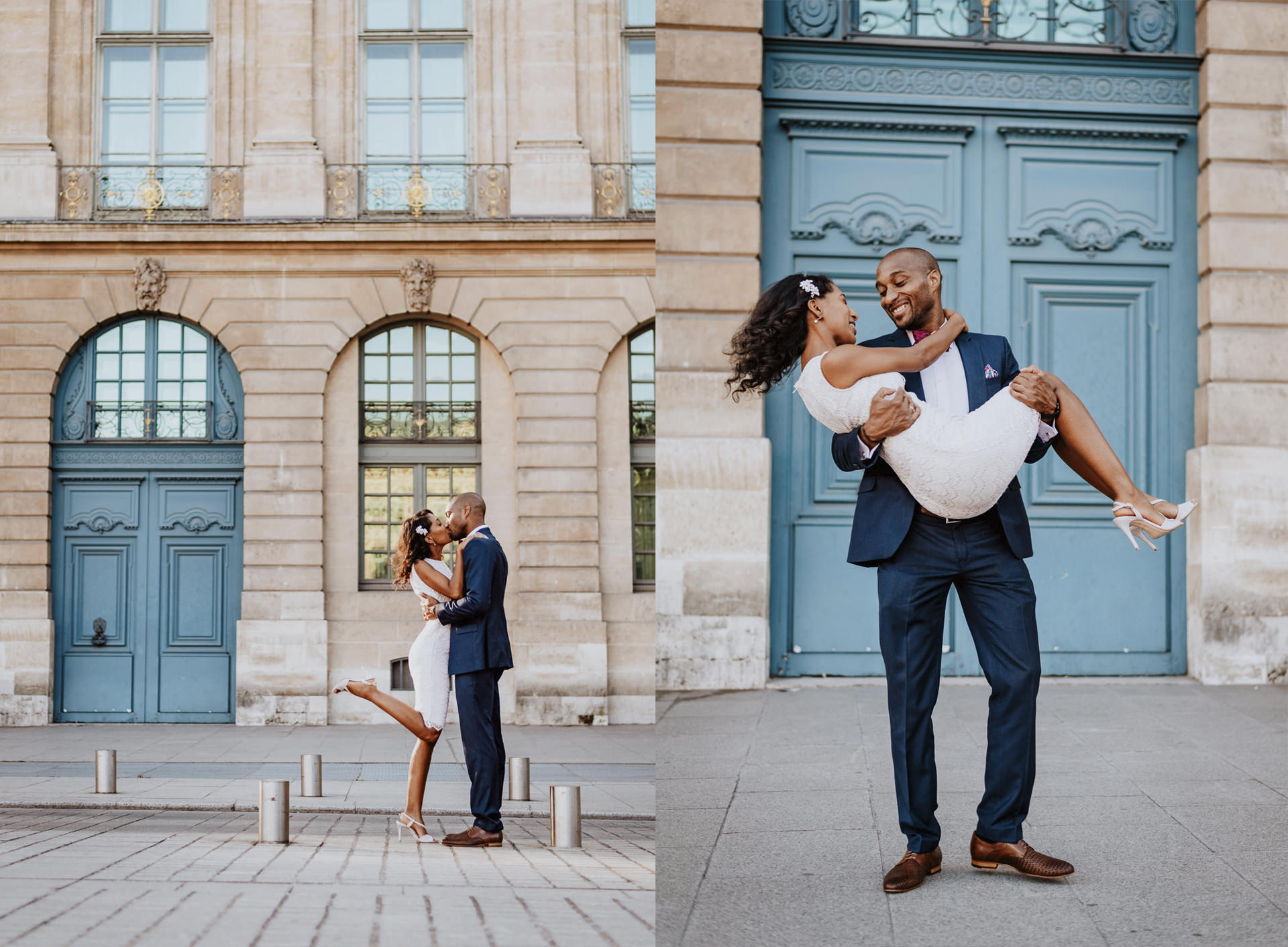 Paris mariage photographer