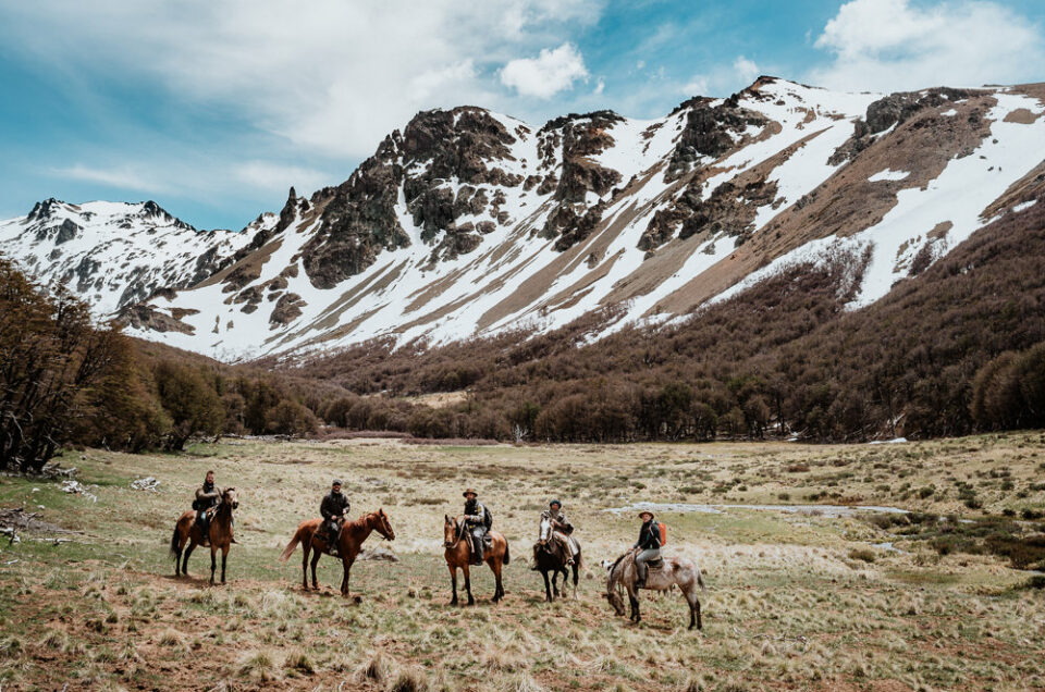Patagonia Glamping and Adventure