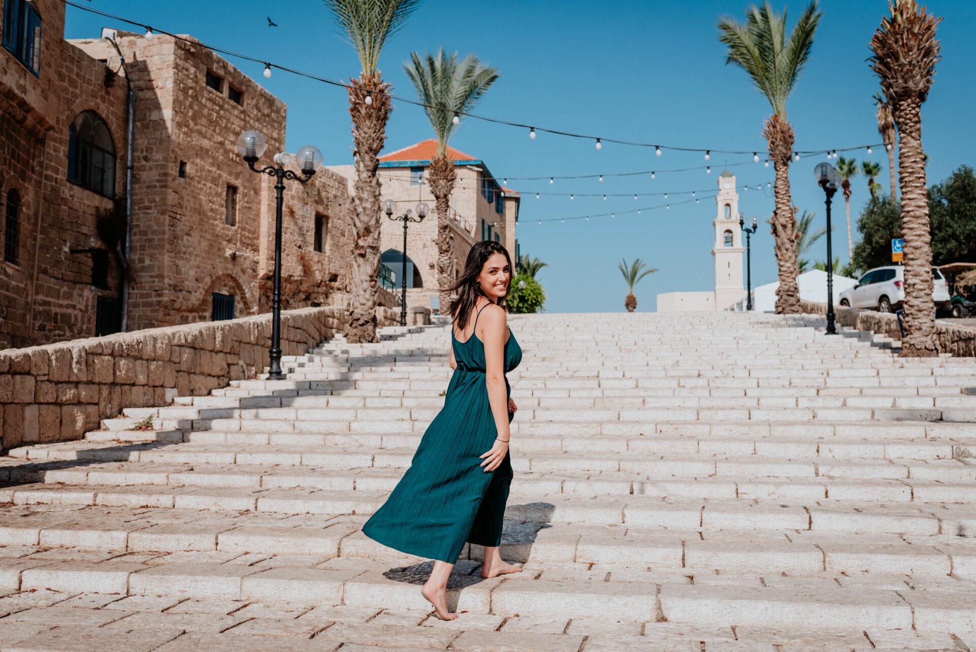 צלם בישראל