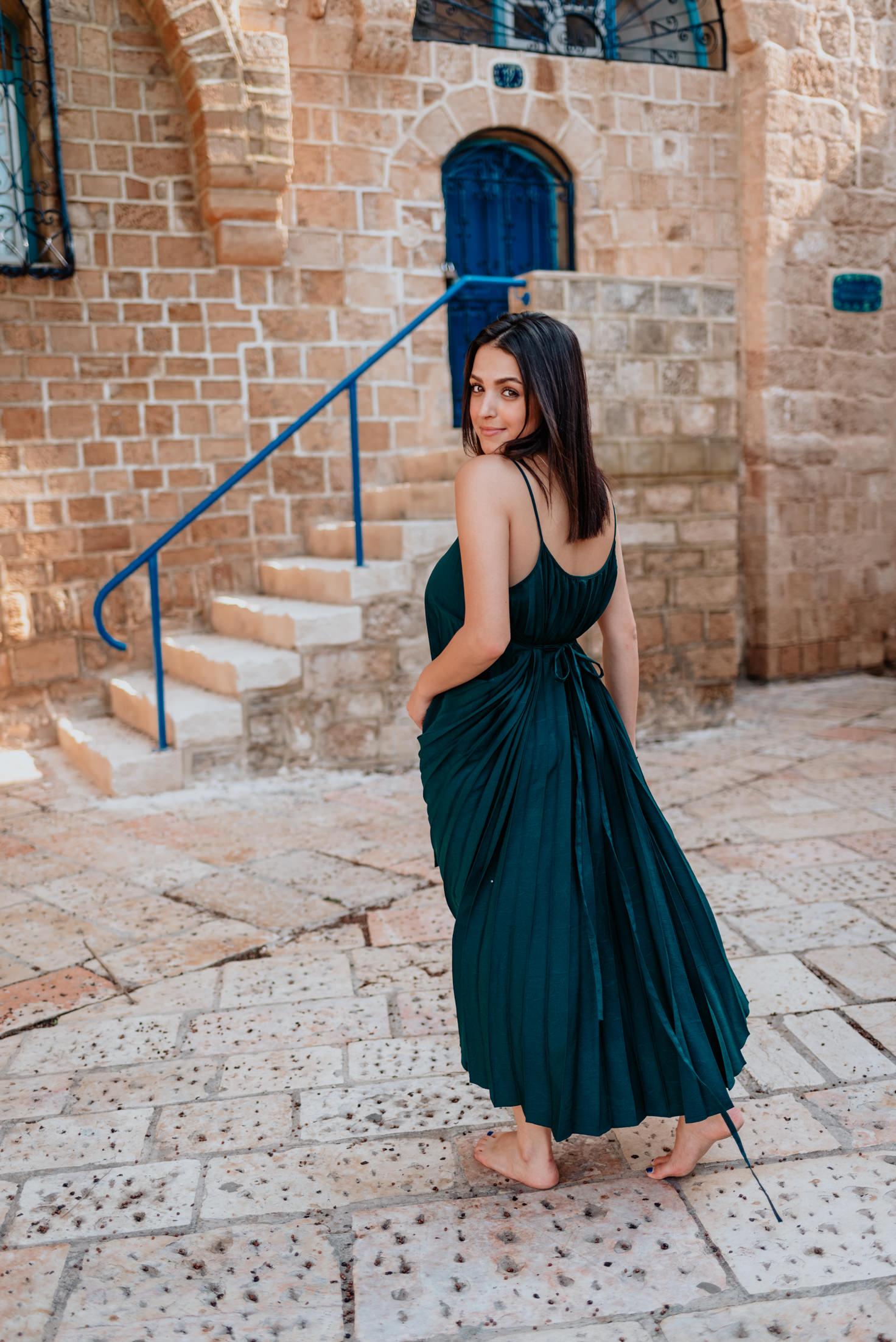 fotógrafo en jerusalen