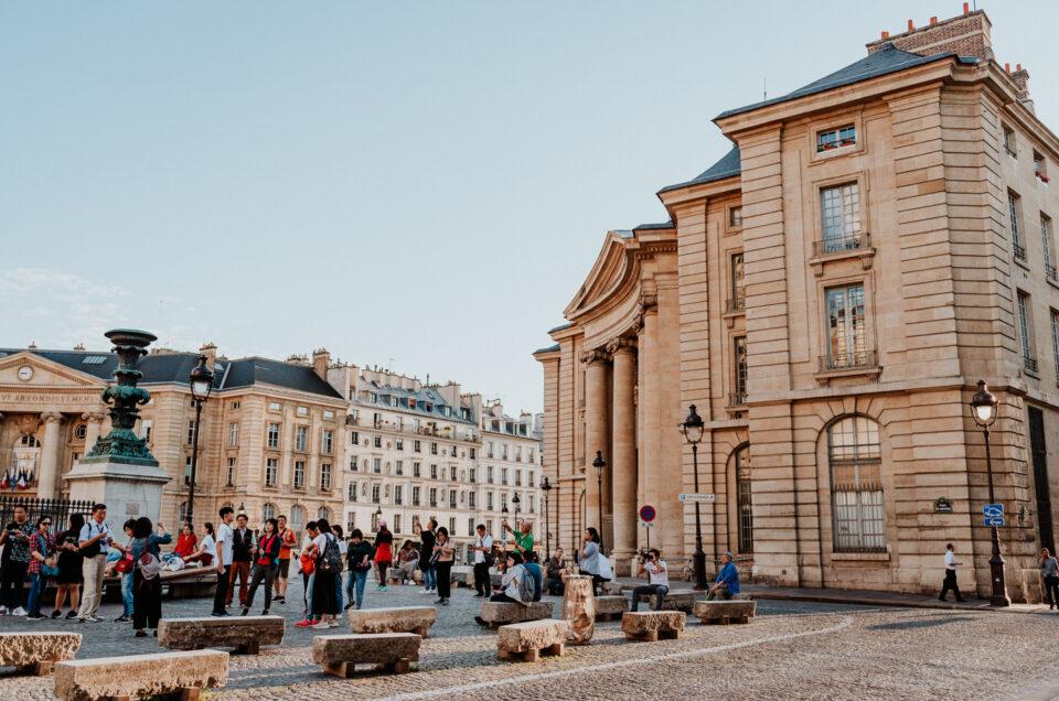 París – Francia