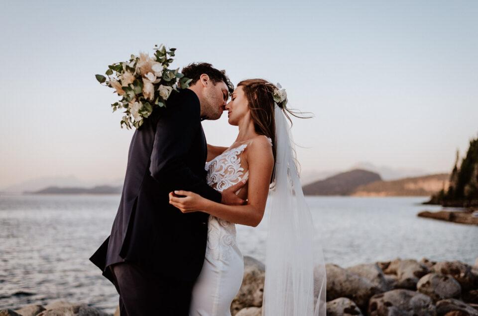 P&F | Casamiento de destino en Bariloche